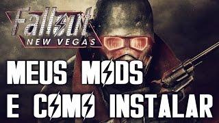 Fallout New Vegas   Meus Mods e Como Instalar [ ENB Oxide + Texturas ]