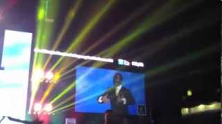 Organo Gold - Holton Buggs - Soar like an Eagle