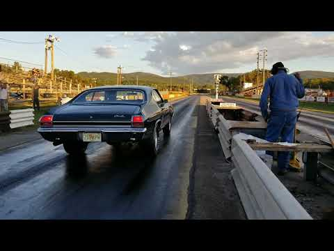 Eastside Speedway,  Waynesboro VA 9/29/17(3)