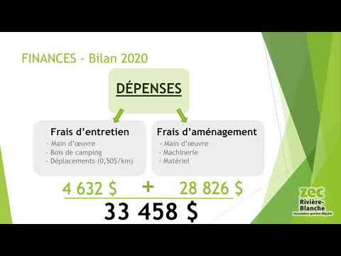 9 Bilan financier   ZBN