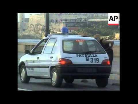 CUBA: DRAMATIC INCREASE IN VIOLENT CRIME