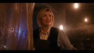 Доктор Хто (11 сезон). Український трейлер (2018)