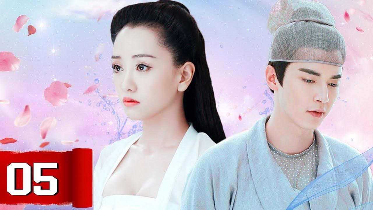 Phim Mới 2020 | Gái Ngọc Nữ Trai Đa Tài - Tập 5 | Phim Bộ Cổ Trang Trung Quốc Hay Nhất