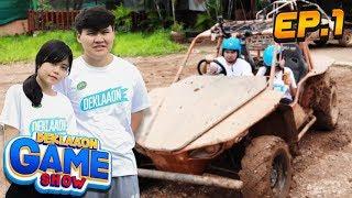 Deklaaon Game Show Ep.1 | ความท้าทายกับรถซิ่งสุดโหด