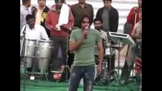 Babbu Mann live in kapurthala - YouTube.flv