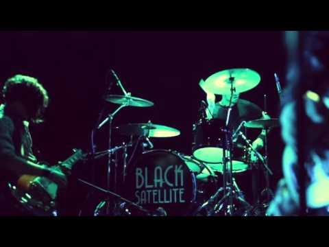 "Black Satellite - ""Infinite Delusion"" Pianos NYC 4.30.16"