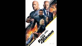 The Heavy - Better As One | Hobbs & Shaw OST
