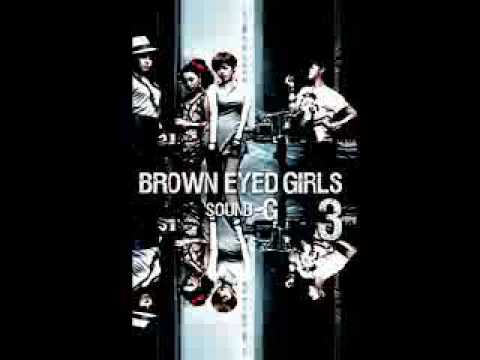 [HQ+MP3 Download] Candy Man - Brown Eyed Girls