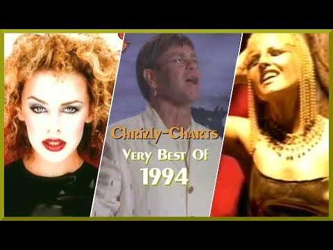 Chrizly-Charts TOP 50: The Very Best Of 1994