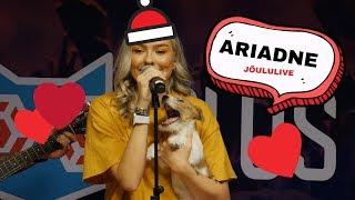 Billie Eilish - Bellyache (Ariadne Cover)  Sky Plus Jõululive