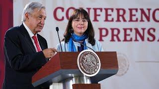 Conferencia de prensa en vivo. Jueves 27 de junio 2019 | Presidente AMLO