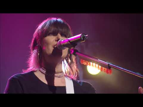 Pretenders - Night In My Veins (Loose in L.A.) Live HD