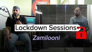 Zamlooni | Ft. Vivek | Lockdown Sessions