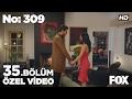 Lale ve Onur'un ilk sevgililer günü kutlaması! No: 309 35. Bölüm