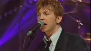 Mansun, Wide Open Space, Live on TFI Friday, 1997