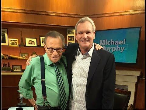 Larry King interviews Mike Murphy (June 2015)