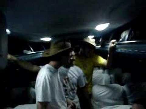 Draco Volans - UnB - 2005 - aerodesign - famosa dupla de 3