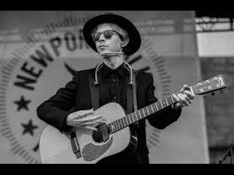 Beck unplugged - Profanity Prayers (acoustic audio)
