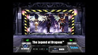 PlayStation Underground  Jampack Summer 2K Gameplay Part 9 - The Legend of Dragoon