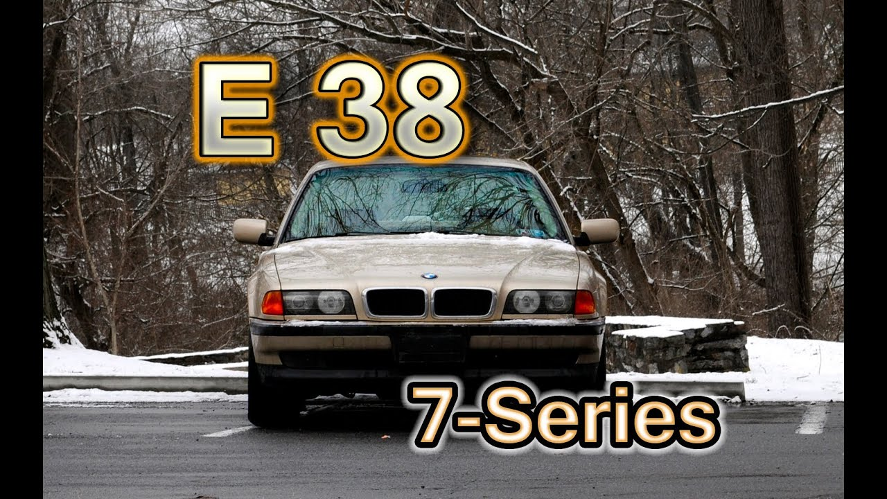 BMW 740iL Reviews and Owner Comments - RepairPal.com