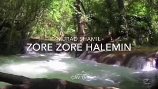 Shamil Murad - Zore Zore halemin (Езидская песня)