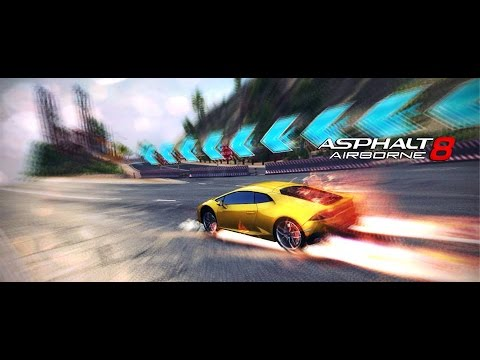 asphalt 8 airborne lamborghini hurac n max pro youtube. Black Bedroom Furniture Sets. Home Design Ideas