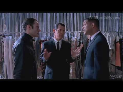 Men In Black 3 Official Trailer 2 HD