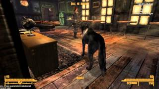 Мэддисон. Sub Day 4. Fallout New Vegas. 9.4.15.