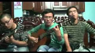 Dẫu có lỗi lầm (guitar vui)