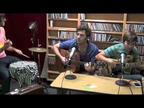Magic CIty Hippies - Yellow & Blue - WLRN Folk Music Radio