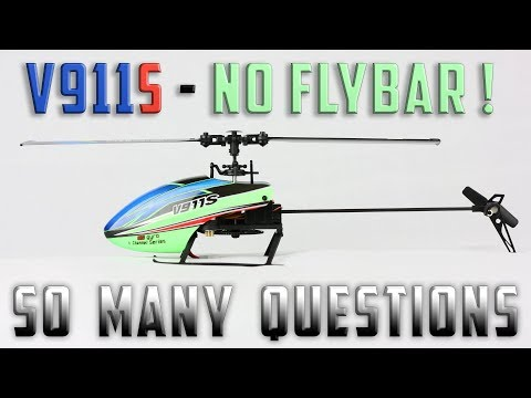 v911s-fixed-pitch-fbl-rtf-heli---detailed-review-inside-and-outside