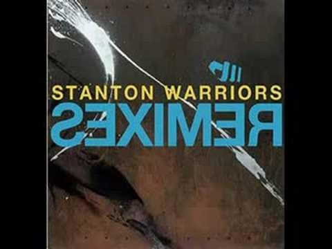 Stanton Warriors - Hands Up Remix
