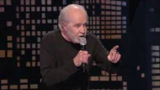 George Carlin - It's a big club and you ain't in it