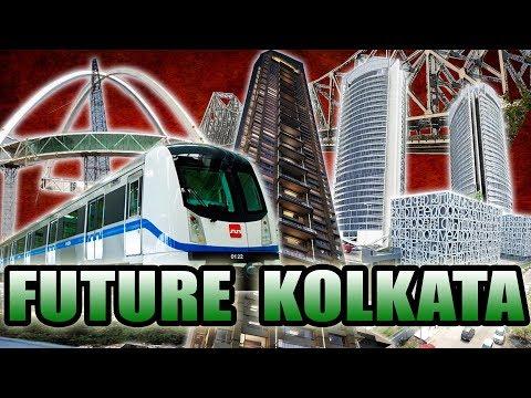 Biggest Future Projects in KOLKATA CITY