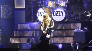 Ozzy Osbourne - Paranoid • Live @ Allianz Parque, São Paulo - Brasil [13/05/2018]