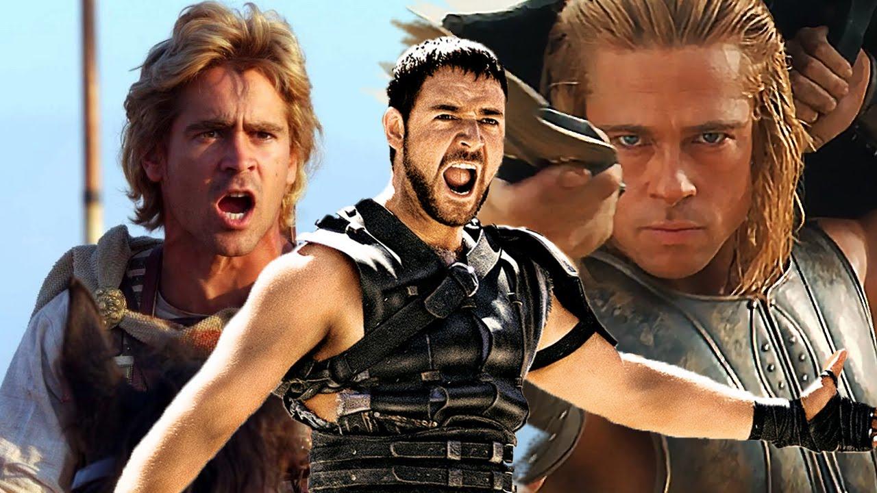 Alexander movie pics