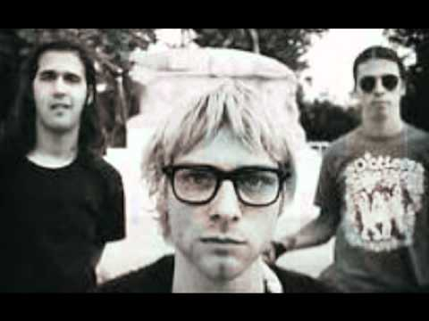 Nirvana - Drain You (Demo from 1990) mp3