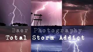Me & lightning