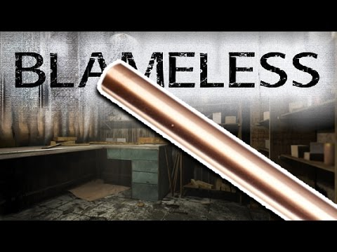 The Rod is Loose │ Blameless #1 | ProJared Plays