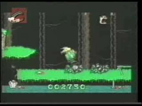 Cybernet en Cablín 19951996 Parte 2