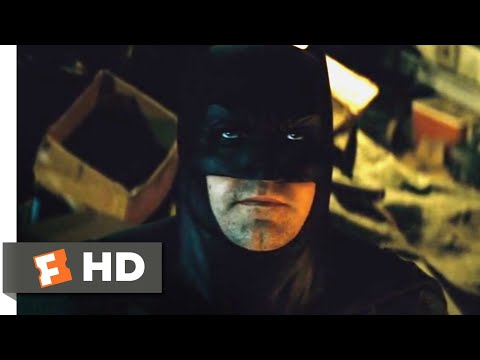 Batman v Superman: Dawn of Justice (2016) - Do You Bleed? Scene (2/10)   Movieclips