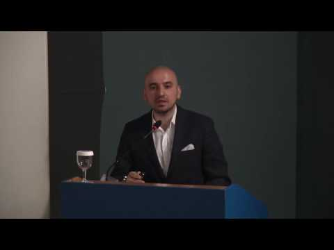 Levent Cebeci - Cyber Payment Forum