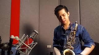 พัง(ลำพัง) - Getsunova Cover By Arm (Saxophone version)
