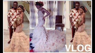Igbo Traditional Wedding  Vlog Nigerian Traditional Wedding  Anambra State