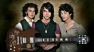 Take On Me- Jonas Brothers- Lyrics and download!