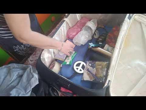 ЕРЕВАН НАС ЖДЕТ . собираю чемодан!!!!