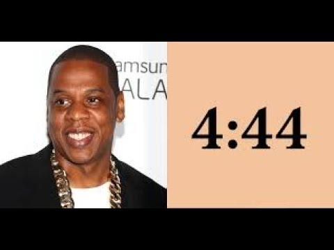 Future, Eric Benet, Boosie, And Al Sharpton Respond To Jay Z 4:44