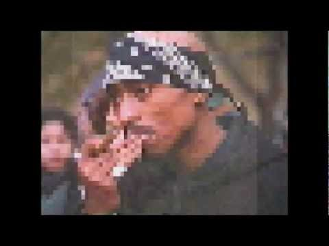 2pac - If I die young [ By Music Profilactico] Remix.