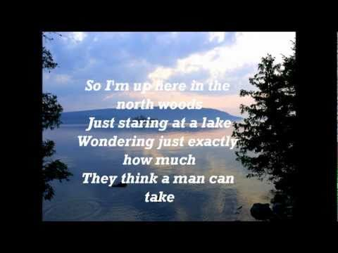 John Prine Crazy as a Loon with Lyrics