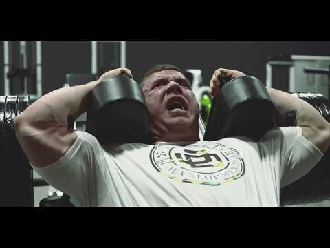 Training at Arsenal Strength ft. Iain Valliere, Matt Jansen, and Brad Holt